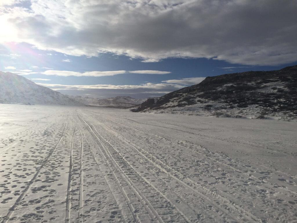 Grønland ACT