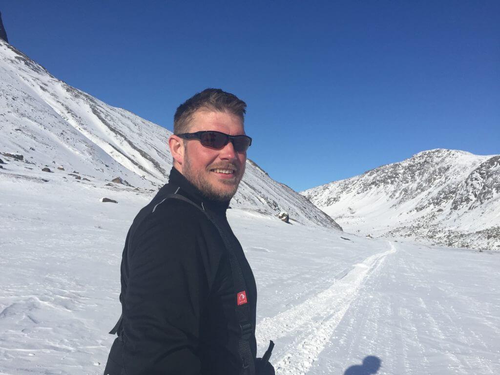 Grønland ACT soldag
