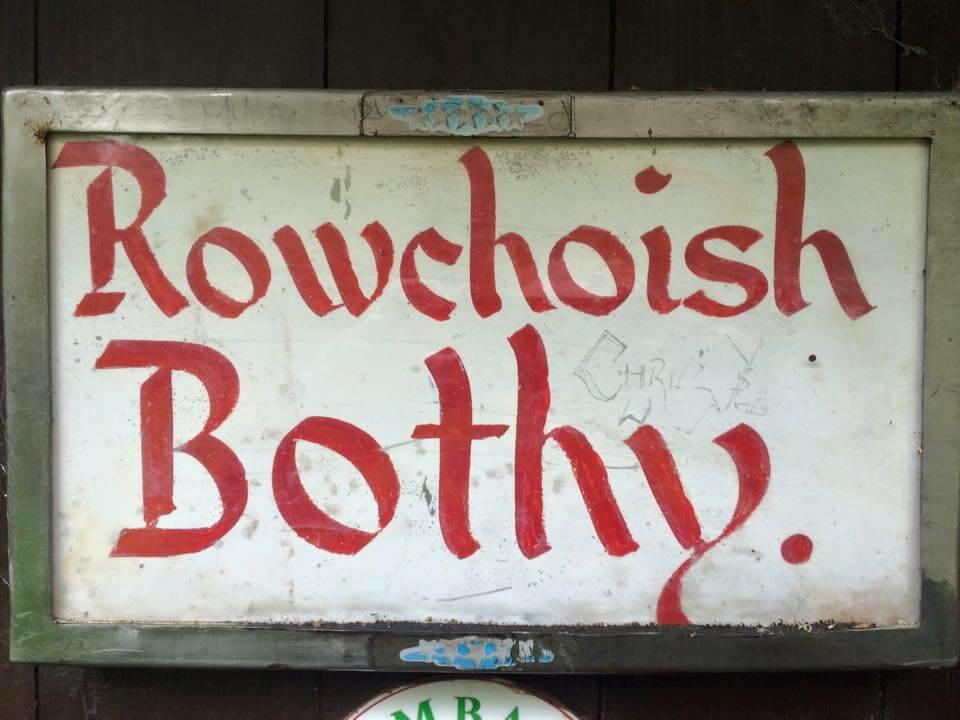 WHW Rowvhoish