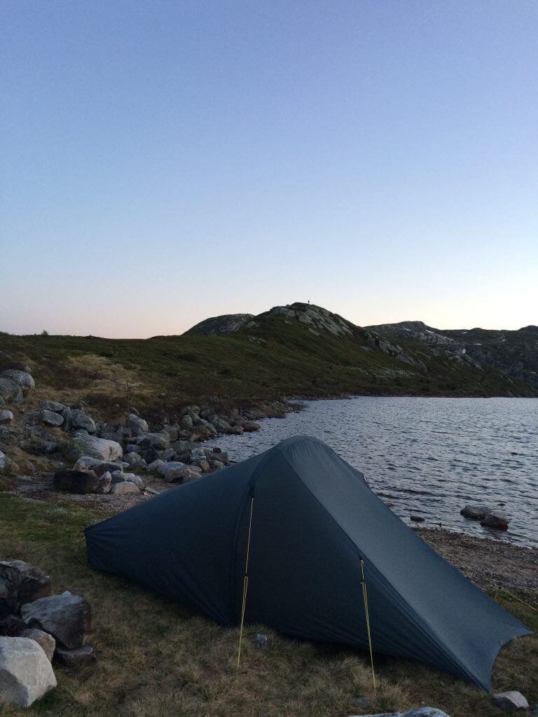 Skumring Lifjell