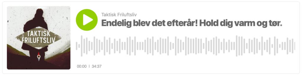 Podcast TF